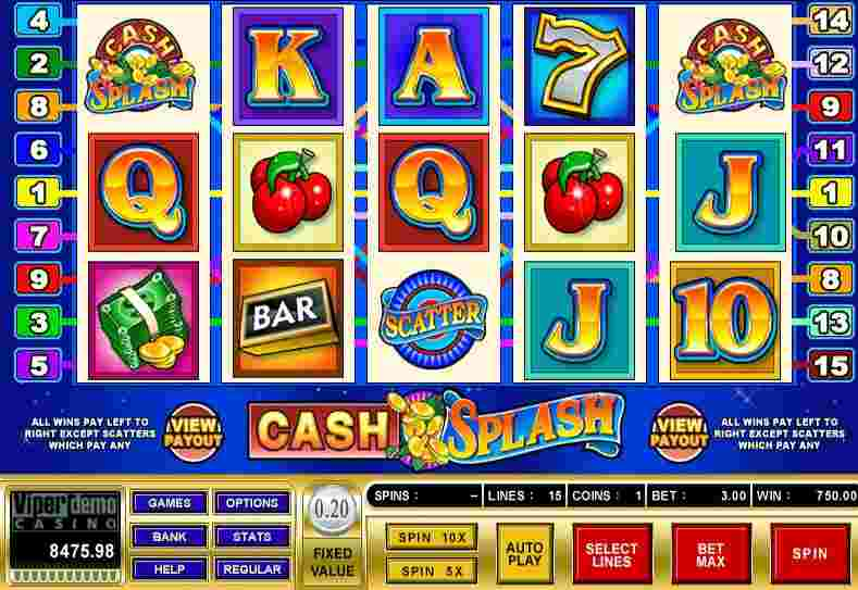 how to play penny slots